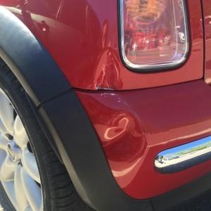 Accident Repair Hampshire